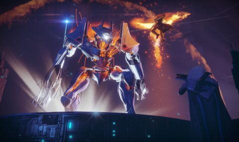 Destiny 2 on Stadia will Not Support Cross-Play