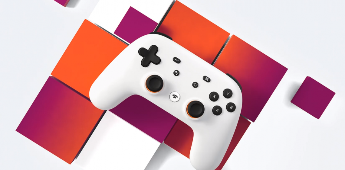Google Announces 10 Games From the Stadia Makers Program