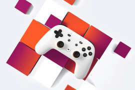 Stadia Enhanced: What is Crowd Choice, Crowd Play, and State Share?