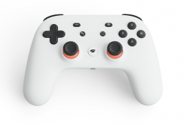 Wireless Controller Support Is Coming To Stadia This Week