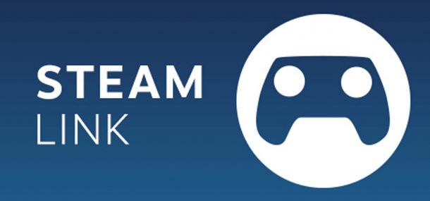 Steam Link: Mobile Configurations