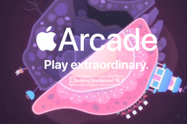 Profile: Apple Arcade
