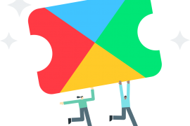 Profile: Google Play Pass