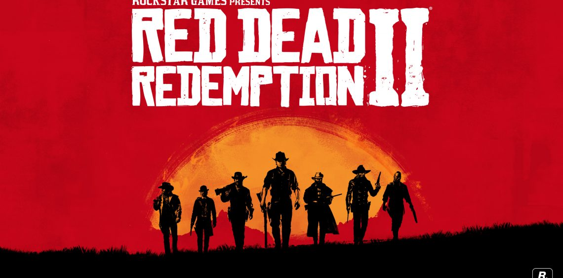 Red Dead Redemption 2 To Launch With Stadia