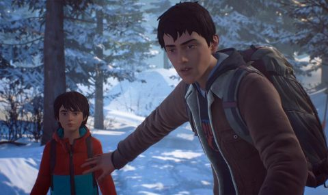 Square-Enix Partners With Polystream For Streaming Life Is Strange 2 Demo