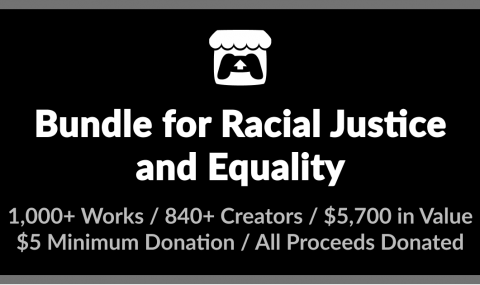 Five Excellent Platformers In the Itch.io Bundle For Racial Justice And Equality