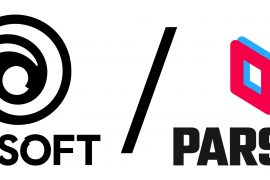 Ubisoft and Parsec Announce Partnership