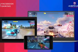 Facebook Launches Cloud Gaming Platform