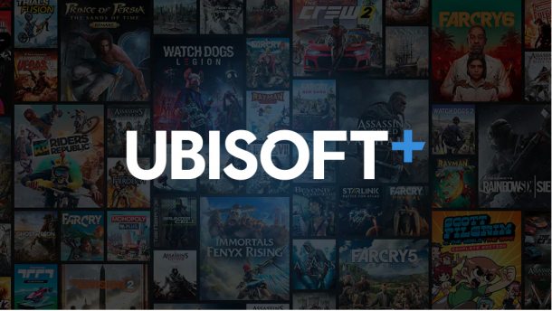 Ubisoft+ Launches for Stadia in U.S.