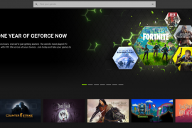 GeForce Now Launches Chrome Browser Support