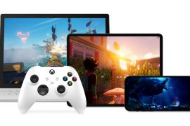Xbox Cloud Gaming Launching in Beta For PC and iOS