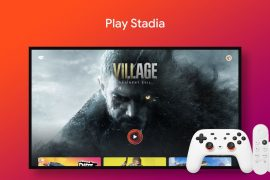 Stadia Launches on Android TV June 23rd