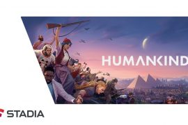Stadia Launches Direct Touch Feature