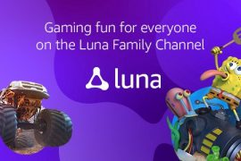 Luna Launches Family Channel