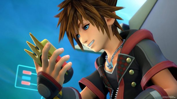 Kingdom Hearts Coming To Switch